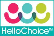 HelloChoice Logo