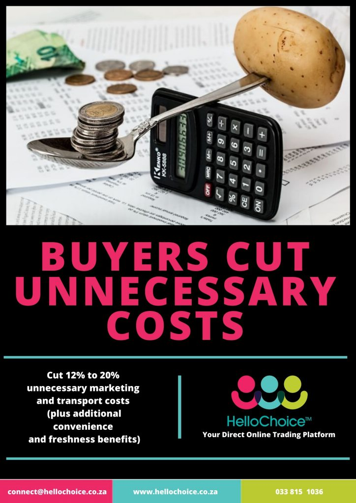 Buyers cut costs