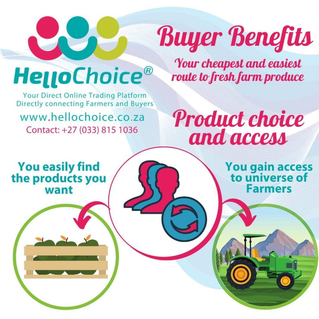 Buyers Benefits