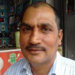 Arjun Singh from Singh Fresh Produce