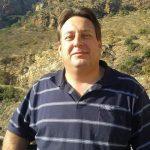 Johan Pretorius from Mr Jalapeno