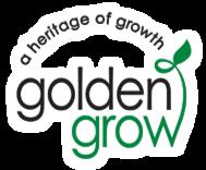 Golden Grow Logo