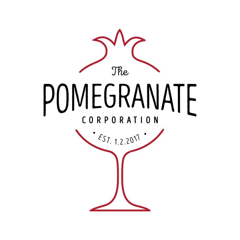 Pomegranate Corp Logo
