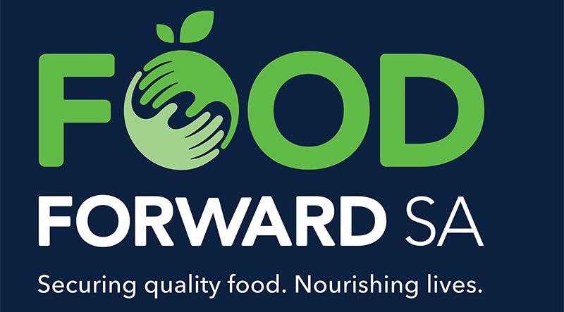 Food Forward Logo