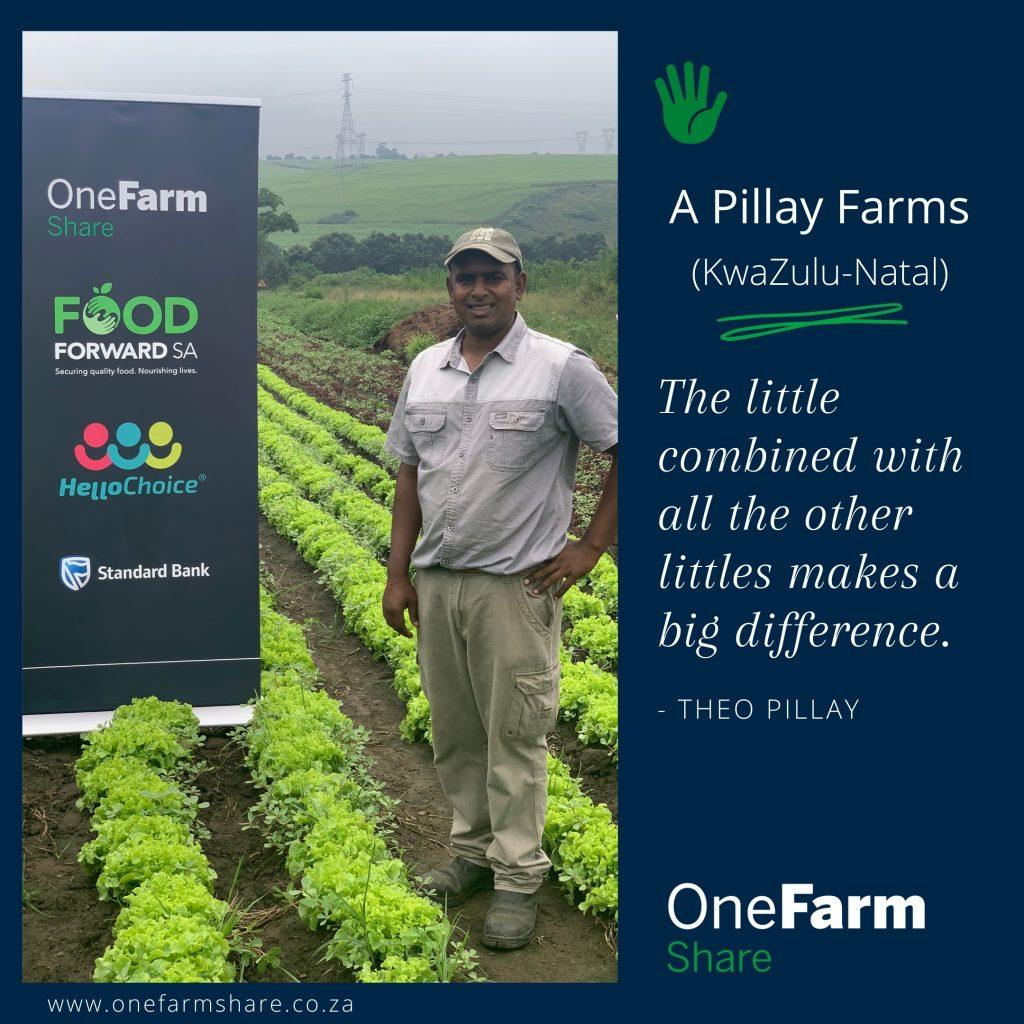 A Pillay Farm